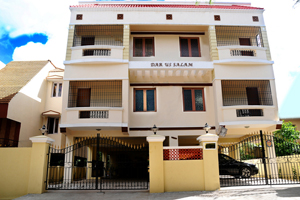 Furnished Serviced Apartments Chennai Best Home Based